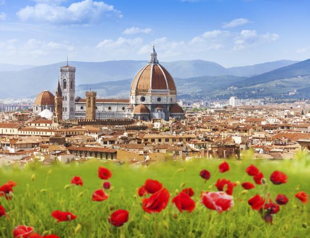 Duomo Florenz